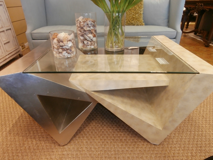 modern coffee table at the missing piece. Black Bedroom Furniture Sets. Home Design Ideas