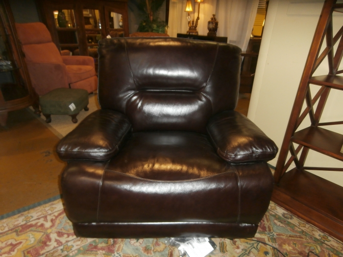 bayridge recliner at the missing piece. Black Bedroom Furniture Sets. Home Design Ideas